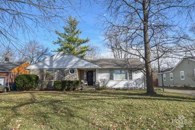 2404 N Pauline Avenue, Muncie, IN 47303 (MLS #21754418) :: The ORR Home Selling Team