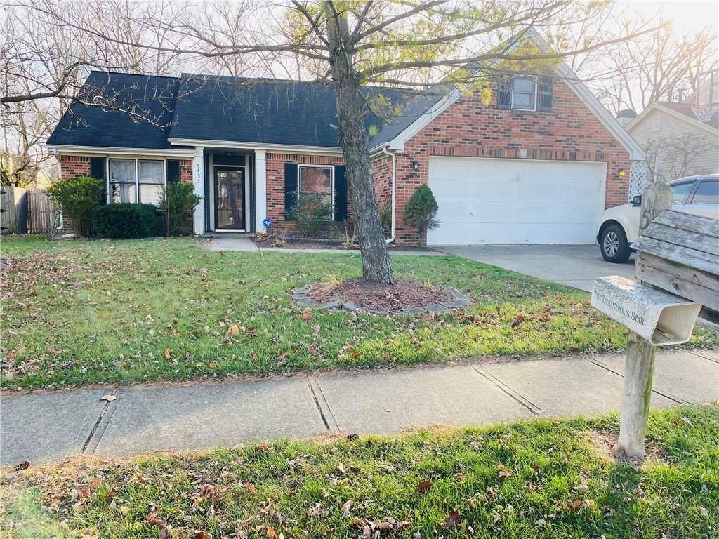 5453 Vicksburg Drive - Photo 1