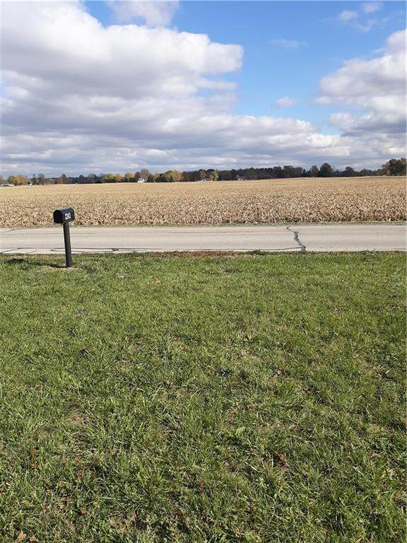 0 N 400th W, Elwood, IN 46036 (MLS #21755035) :: Mike Price Realty Team - RE/MAX Centerstone