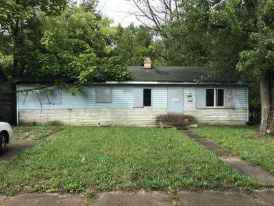 3850 E 31st Street, Indianapolis, IN 46218 (MLS #21755066) :: Mike Price Realty Team - RE/MAX Centerstone
