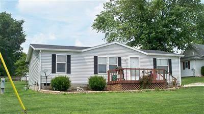 725 E Walnut Street, Brownstown, IN 47274 (MLS #21755179) :: The ORR Home Selling Team