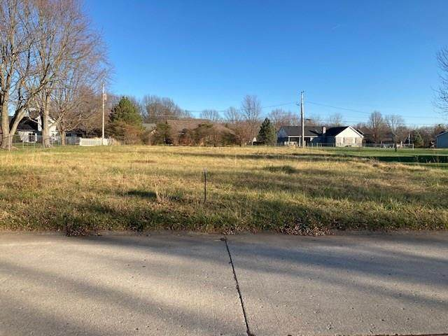 0 Eastwood Way, Anderson, IN 46017 (MLS #21755193) :: The Indy Property Source