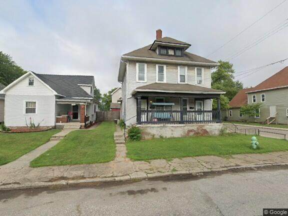 1502 Leonard Street, Indianapolis, IN 46203 (MLS #21755355) :: The Evelo Team