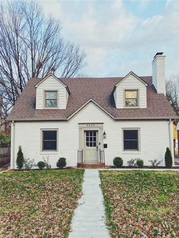 4625 Boulevard Place, Indianapolis, IN 46208 (MLS #21755791) :: The Indy Property Source