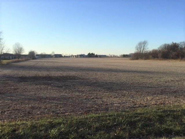2802 N State Rd 39, Lebanon, IN 46052 (MLS #21755978) :: Mike Price Realty Team - RE/MAX Centerstone