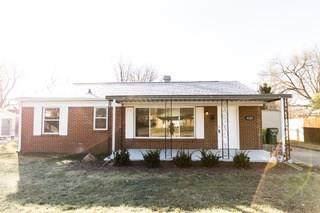 5125 W Ford Street W, Speedway, IN 46224 (MLS #21756187) :: Mike Price Realty Team - RE/MAX Centerstone
