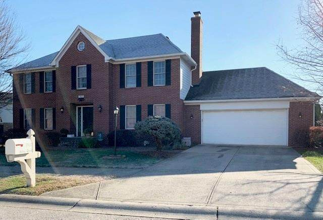7827 Islay Road, Indianapolis, IN 46217 (MLS #21756199) :: Ferris Property Group
