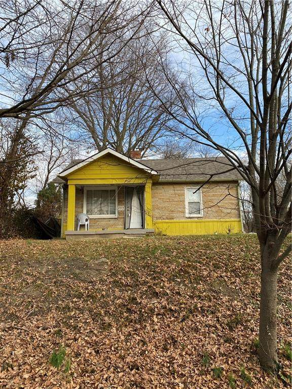 2373 N Oxford Street N, Indianapolis, IN 46218 (MLS #21756877) :: AR/haus Group Realty