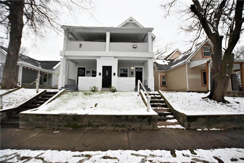 1105 Jefferson Avenue - Photo 1