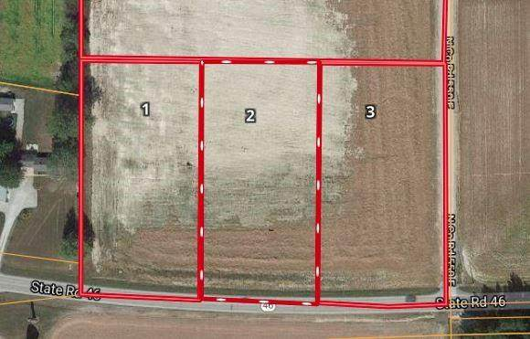 Lot 3 State Road 46, Batesville, IN 47006 (MLS #21757709) :: Mike Price Realty Team - RE/MAX Centerstone