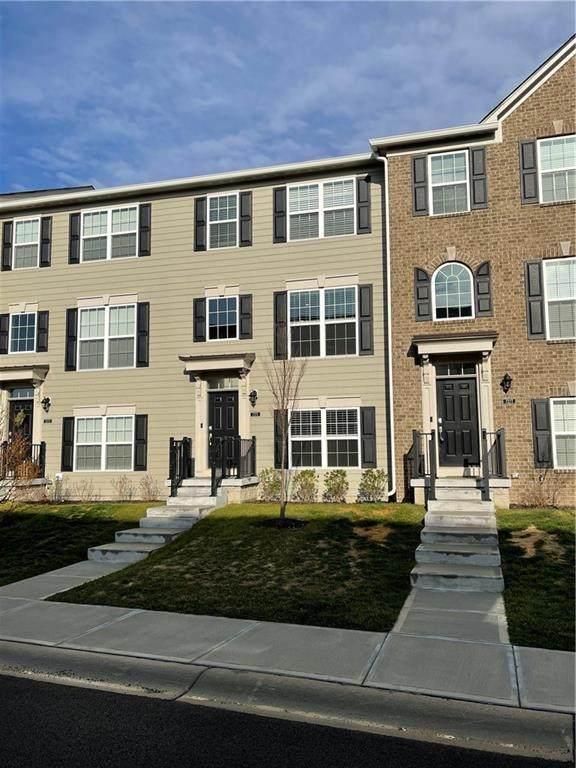 7275 Zanesville Road, Carmel, IN 46033 (MLS #21758238) :: Corbett & Company