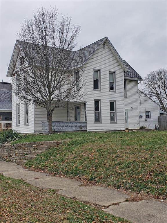 218 Randolph Street, Richmond, IN 47374 (MLS #21758565) :: Mike Price Realty Team - RE/MAX Centerstone