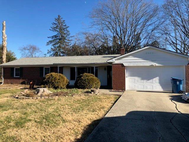 7219 N Audubon Road, Indianapolis, IN 46250 (MLS #21758662) :: Realty ONE Group Dream