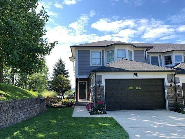 13795 E Voyager Drive, Fishers, IN 46037 (MLS #21758690) :: Mike Price Realty Team - RE/MAX Centerstone