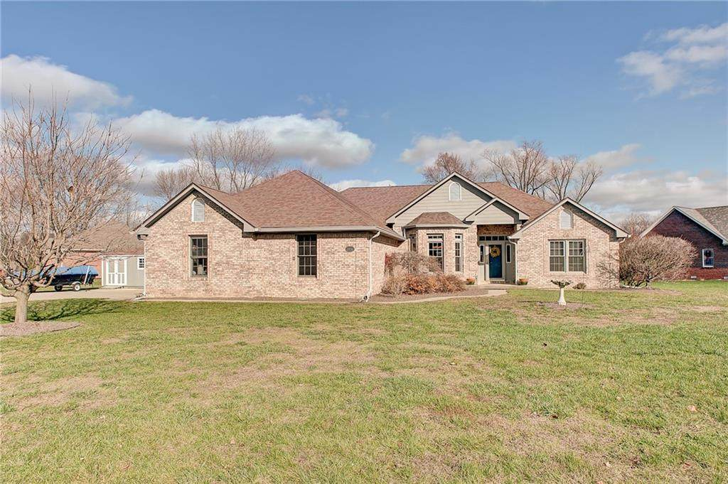 2836 Morgan Trail - Photo 1