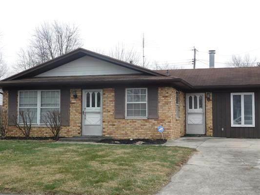 8505 W Pleasant Drive, Yorktown, IN 47396 (MLS #21758756) :: Corbett & Company