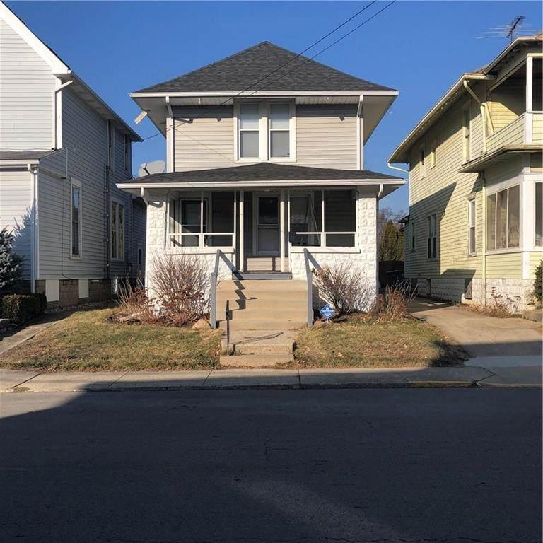 132 Washington Street - Photo 1