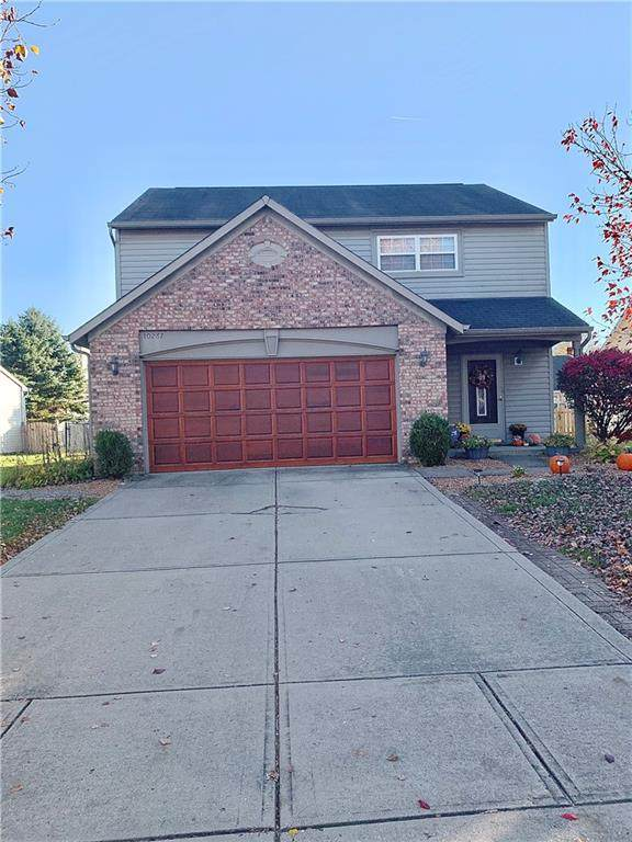 10267 Carmine Drive, Noblesville, IN 46060 (MLS #21759323) :: Mike Price Realty Team - RE/MAX Centerstone