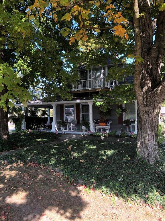100 E Old Plank Road, Bargersville, IN 46106 (MLS #21759451) :: The Indy Property Source