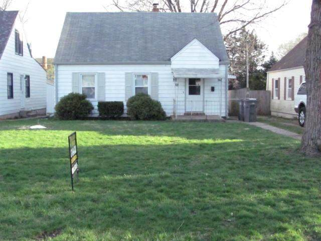 4725 Stratford Avenue, Indianapolis, IN 46201 (MLS #21759583) :: Realty ONE Group Dream