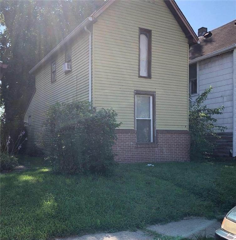 1119 and 1123 Randolph Street - Photo 1