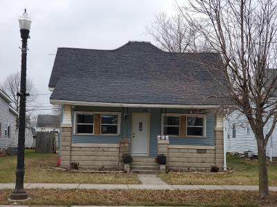 706 Anderson Street - Photo 1