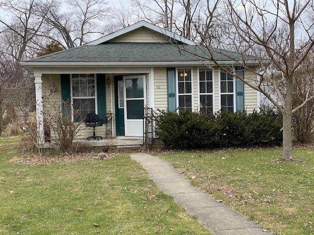 102 Charles B Hall Drive - Photo 1