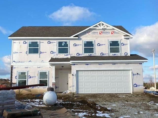 952 Belgium Boulevard, Bargersville, IN 46106 (MLS #21759847) :: Ferris Property Group