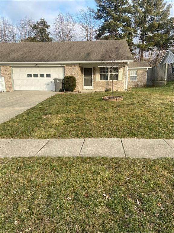6723 New Jersey Street, Indianapolis, IN 46227 (MLS #21759995) :: Mike Price Realty Team - RE/MAX Centerstone