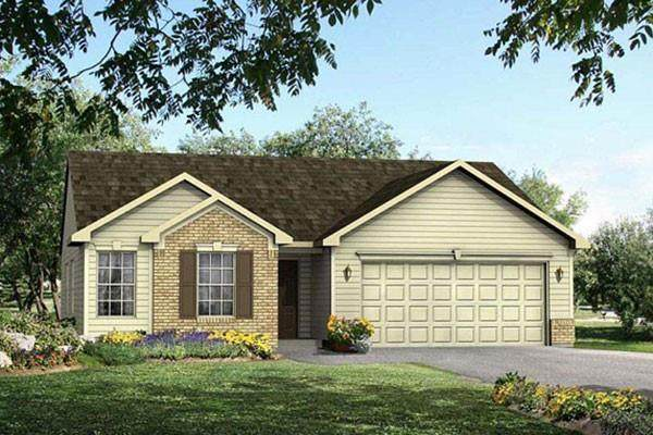 0000 Sherry Lynn Drive, New Castle, IN 47362 (MLS #21759997) :: Mike Price Realty Team - RE/MAX Centerstone