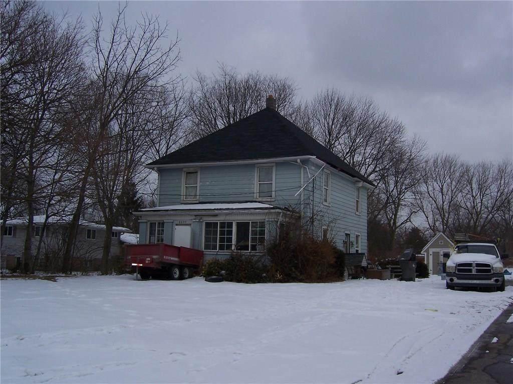 8635 Meridian Street - Photo 1