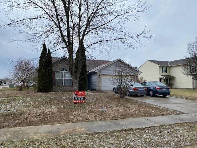 2911 Rosalind Court, Indianapolis, IN 46268 (MLS #21760133) :: Realty ONE Group Dream