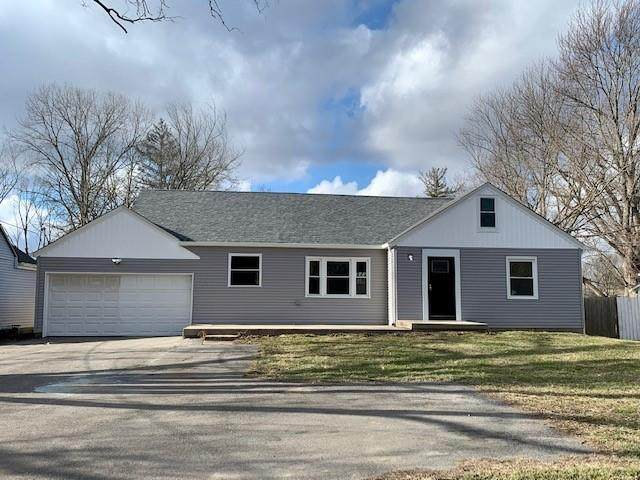 6356 Michigan Road, Indianapolis, IN 46268 (MLS #21760378) :: Mike Price Realty Team - RE/MAX Centerstone