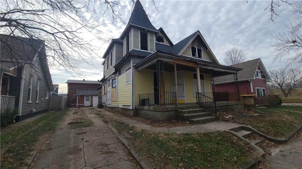 929 Sanders Street - Photo 1