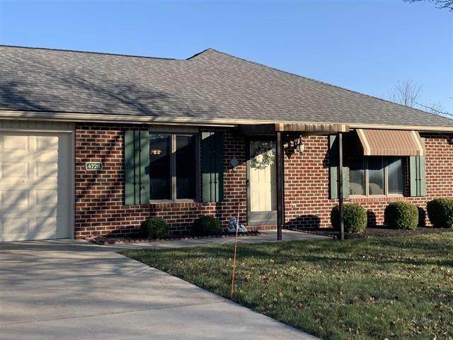 4726 E Heritage Circle #4726, Muncie, IN 47303 (MLS #21760406) :: The ORR Home Selling Team
