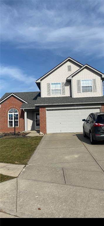 12612 Clearview Lane, Indianapolis, IN 46236 (MLS #21760550) :: Richwine Elite Group