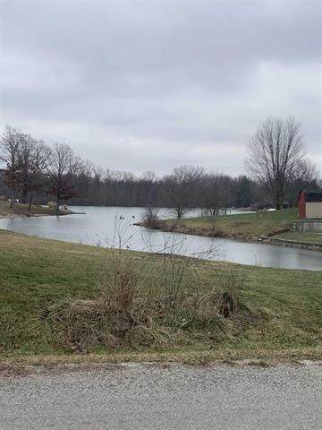 Lot 20 Vaught Road, Hartford City, IN 47348 (MLS #21760569) :: The Indy Property Source