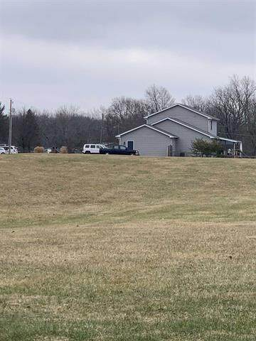 Lot 21 Vaught Road, Hartford City, IN 47348 (MLS #21760574) :: The ORR Home Selling Team
