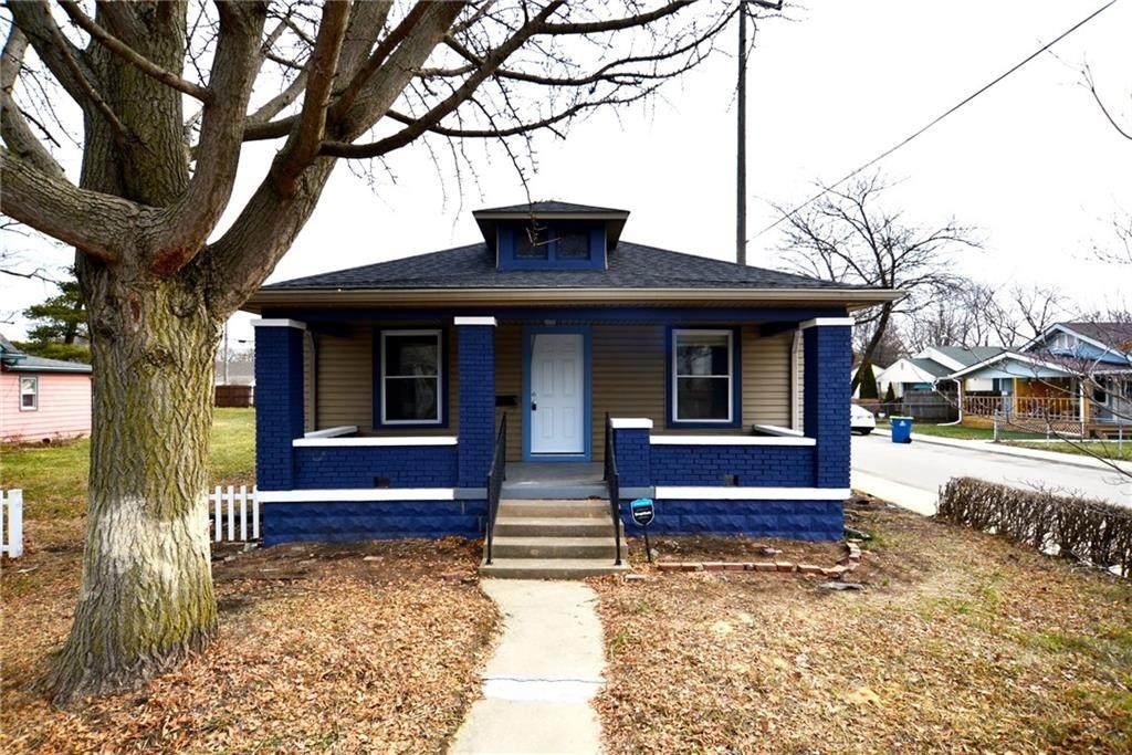 1253 Shepard Street - Photo 1