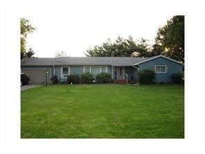 206 N California Street, North Salem, IN 46165 (MLS #21760779) :: The ORR Home Selling Team