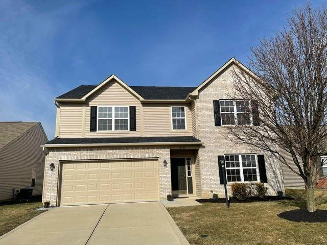 12422 Cool Winds Way, Fishers, IN 46037 (MLS #21760831) :: Mike Price Realty Team - RE/MAX Centerstone