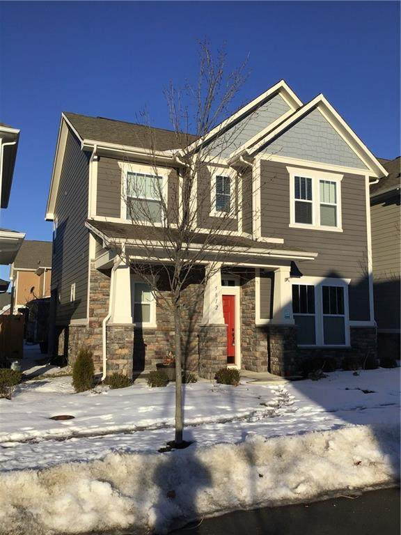 5812 Buskirk Drive, Indianapolis, IN 46216 (MLS #21761042) :: The Evelo Team