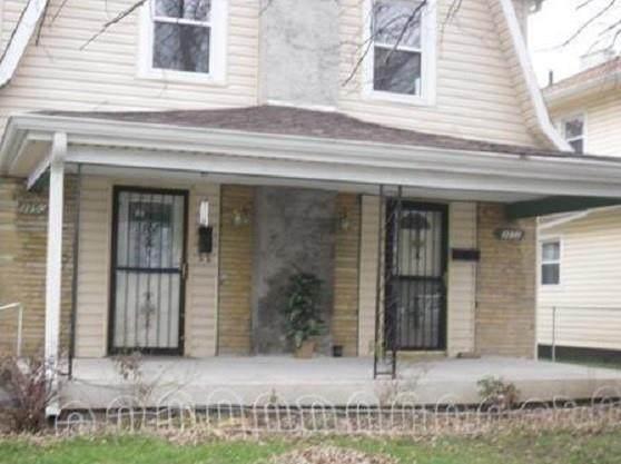 3250 Winthrop Avenue, Indianapolis, IN 46205 (MLS #21761150) :: RE/MAX Legacy