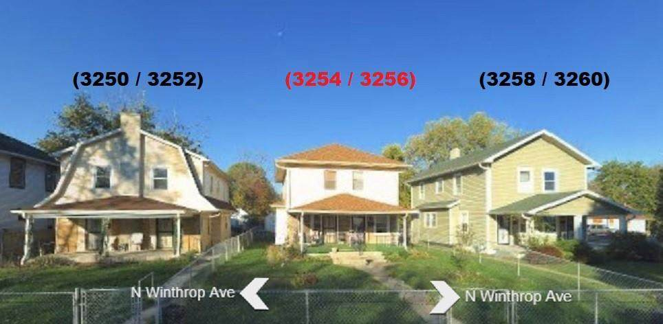 3254 Winthrop Avenue - Photo 1