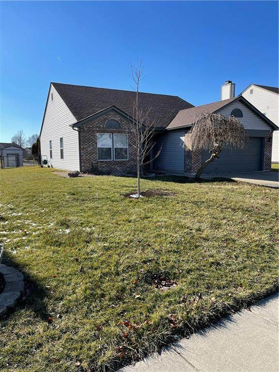 7249 Fields Drive, Indianapolis, IN 46239 (MLS #21761413) :: AR/haus Group Realty