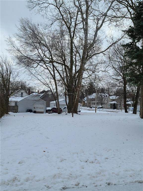 179 W 8th Street, Peru, IN 46970 (MLS #21762670) :: Mike Price Realty Team - RE/MAX Centerstone