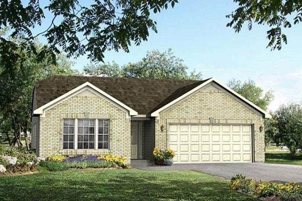 158 S Paradise Bay Boulevard, Rockville, IN 47872 (MLS #21762903) :: Ferris Property Group