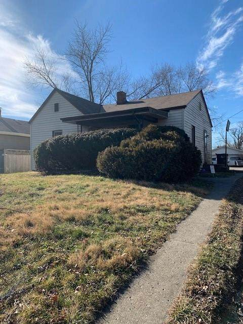 1316 N Riley Avenue, Indianapolis, IN 46201 (MLS #21763038) :: Realty ONE Group Dream