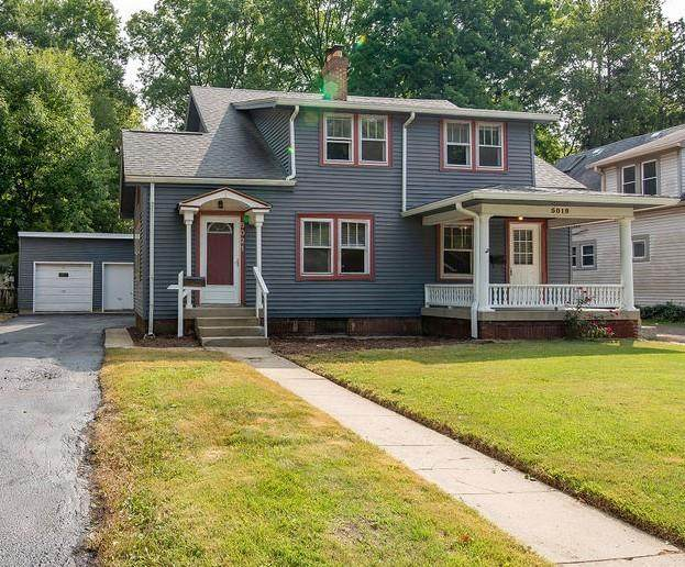 5021 Winthrop Avenue, Indianapolis, IN 46205 (MLS #21763051) :: Realty ONE Group Dream