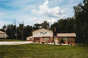 4999 S State Road 47, Crawfordsville, IN 47933 (MLS #21763174) :: Mike Price Realty Team - RE/MAX Centerstone